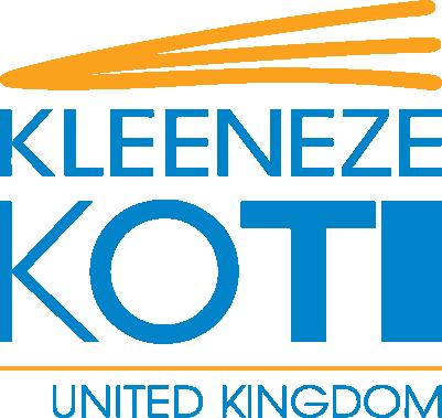 Kleeneze Primary Logo