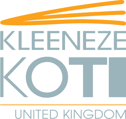 Kleeneze Secondary Logo