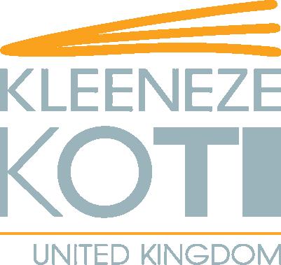 Kleeneze Secondary Logo