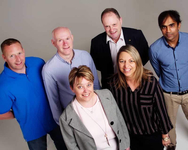 Kleeneze-KOTI Customer Service Team