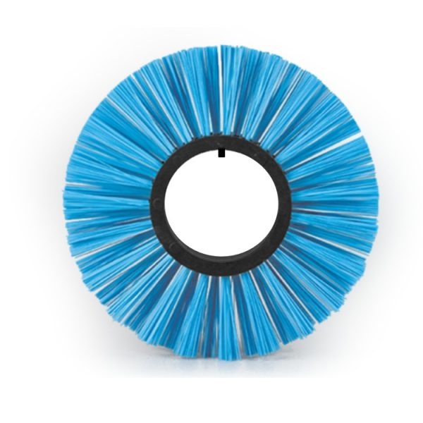 KOTI Brush Ring - Tufted
