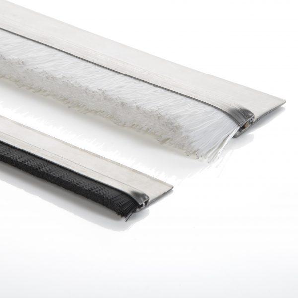 Kleeneze-KOTI Brush Strip with 180º Integral Flange