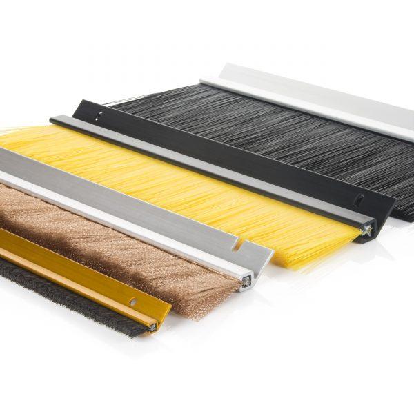 Kleeneze Koti Brush Strip with 45º Carrier