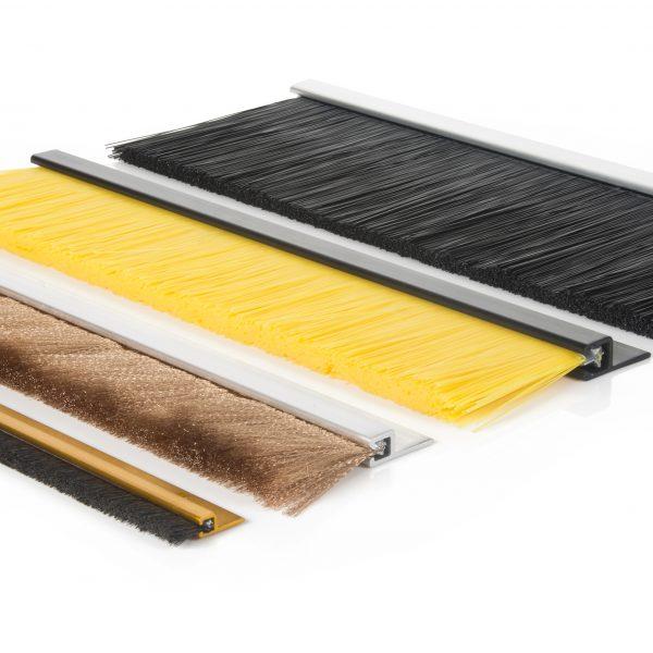 Kleeneze Koti Brush Strip with 180º Carrier