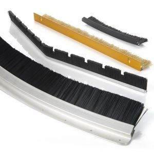 Kleeneze Koti brush strip with special form