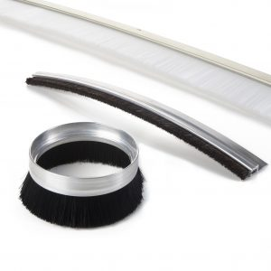 Kleeneze Koti Brush Strip Cup Form with Carrier