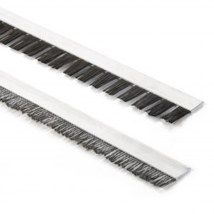 Kleeneze-KOTI Statstrip Antistatic Brushes