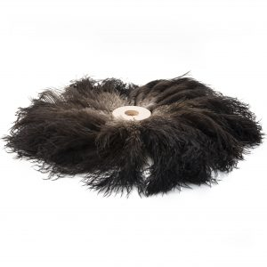 KOTI-Dawson Ostrich Feather Brushes