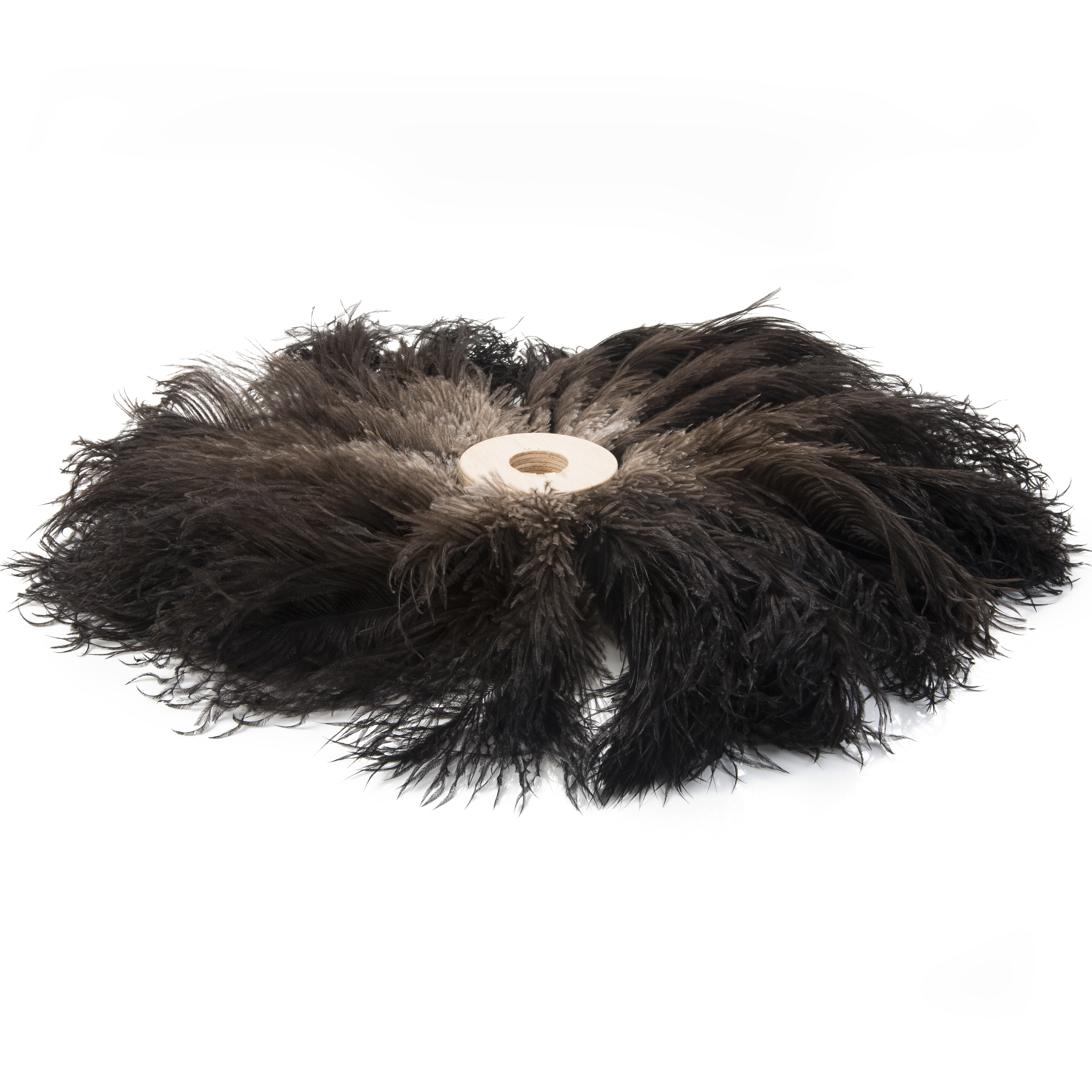 KOTI-Dawson Ostrich Feather Brushes