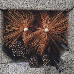 Rodent Brush