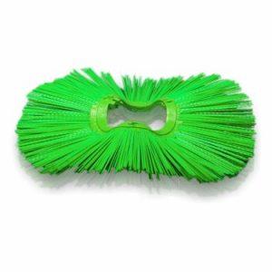 KOTI Wave Brush Ring