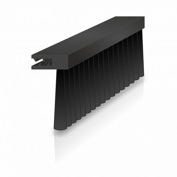 KOTI Quick Seal with 90º Clip On Profile