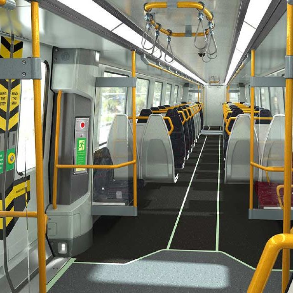 Austrailian Rail