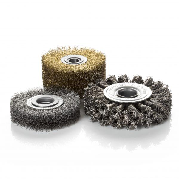 RIB-KOTI Circular Brushes