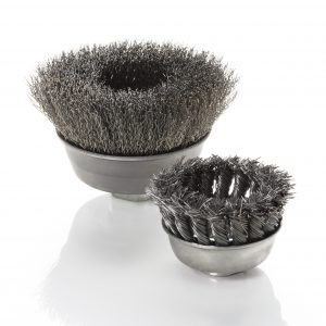 RIB-KOTI Cup Brushes