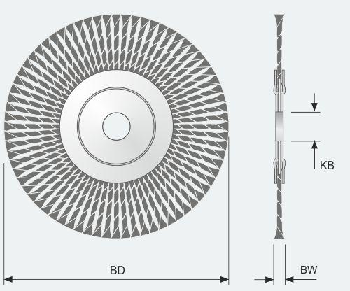 Circular Brush - Ultra