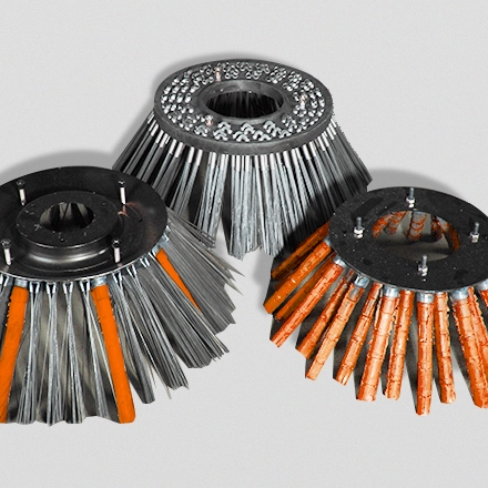 Gutter And Weed Brushes Koti Uk