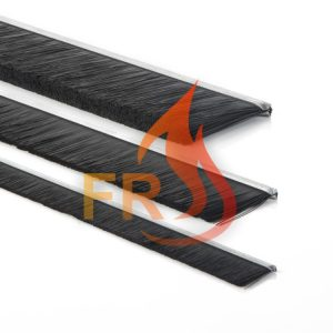 Superseal FR Fire Retardant Brush Strip