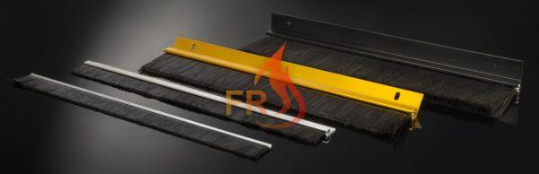 Superseal FR Fire Retardant Brush Strip Banner