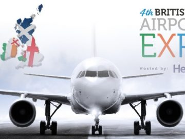 Visit Koti-Dawson at British-Irish Airports Expo 2019