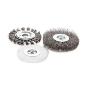 R.I.B.-KOTI Single Section Circular Brush